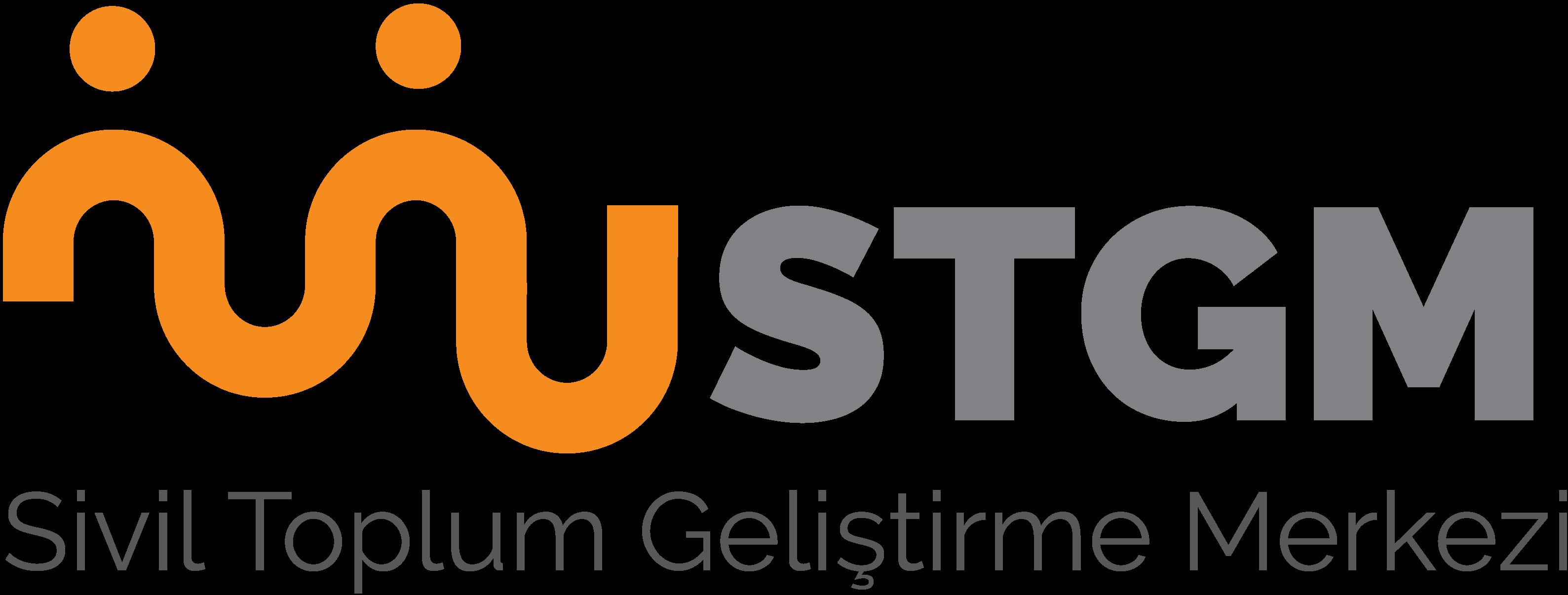 STGM logo