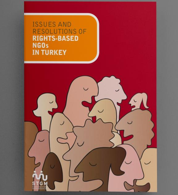 Issues and Resolutions of Rights-Based NGOs in Turkey