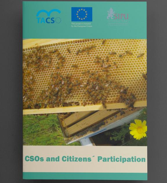 CSOs and Citizens´ Participation