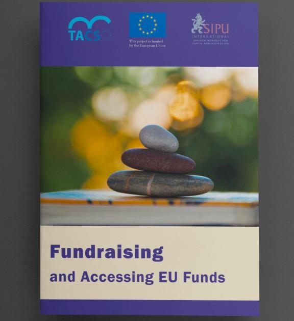 Fundraising and Accessing EU Funds